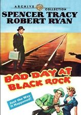 Bad Day At Black Rock [New DVD] Manufactured On Demand