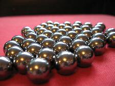 SCREWBALL SCRAMBLE Ball - 2x Replacement Metal Steel Ballbearing +BAG Tomy Game