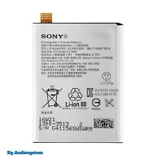BATTERIA 3700MaH ORIGINALE SONY F8131 XPERIA X PERFORMANCE LIP1624ERPC 1300-3513