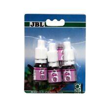 JBL  Calcium Test  Reagens für Set  Kalzium Ca / Mg für Meerwasser