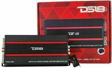 DS18 CANDY-X5B 5 Channel Car Stereo Amplifier 2000 Watt Class D Sub Speaker Amp
