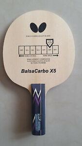 Butterfly Balsa Carbo X5 Neu!