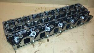 Complete TD42 Cylinder Head. Nissan Patrol ford Maverick big warranty