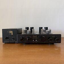Cary Audio Slp-98 Tube Preamplifier w/ Phono Stage Hi-Fi Preamp Slp-98P