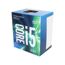 CPU INTEL I5 KABY LAKE I5-7600 3,5GHZ BX80677I57600 6MB LGA1151 CON VENTOLA BOX
