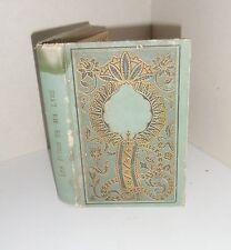 Poesies. Les echos de ma lyre. J. QUINCAMPOIX.Descle de Brouwer 1895  N001