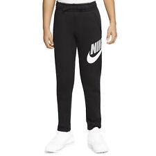 Nike Pantalone da Ragazzo Club Fleece Nera Codice CJ7863-010