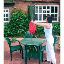 Large Cantilever Parasol Umbrella Airer Waterproof Cover Garden Patio Furniture