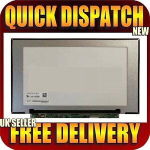 """NEW REPLACEMENT 14.0"""" LG LP140WF7 SP C1 FHD IPS SCREEN NO BRX 30 PIN"""