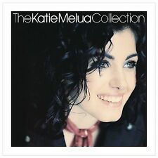 FREE US SHIP. on ANY 3+ CDs! NEW CD Katie Melua: The Katie Melua Collection Impo