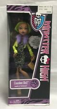 Monster High Clawdeen Wolf NIB