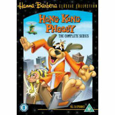 Hong Kong Phooey - The Complete Series DVD NEW dvd (1000086601)