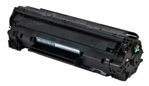 Premium Quality Compatible Toner to Replace HP 78A (CE278A)