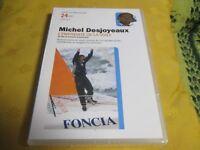 """DVD NEUF """"MICHEL DESJOYEAUX : L'EMPREINTE DE LA VOILE"""" documentaire"""