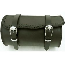 MOTORCYCLE  LEATHER TOOL BAG TB303