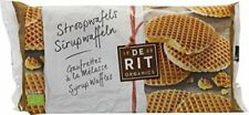Various - De Rit syrup waffle - Various CD CQVG The Cheap Fast Free Post The