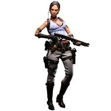 Hot Toys 1/6 Resident Evil Biohazard 5 Sheva Alomar BSAA Version