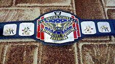 WWE United States Heavyweight Wrestling Championship Belt.Adult Size