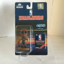 Horace Grant, Corinthian Headliners, Orlando Magic