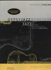 Gypsy Jazz Workshop von Manfred Fuchs (Taschenbuch)