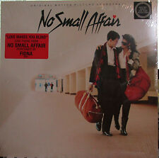 No Small Affair (Soundtrack) Fiona,Chrissy Faith,Twisted Sister,Rupert Holmes(ss