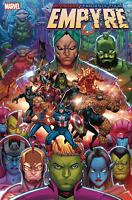 Empyre Handbook #1 Marvel Comics Various Preorder