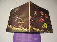 Deep Purple-  Who Do You think We Are - German Club Sonderauflage 1973..Insert