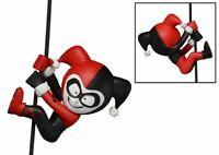 NECA - Scalers - Harley Quinn - Mini Figurine - Joker Batman - New / Orig.