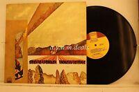 """Stevie Wonder - Innervisions, LP 12"""" (G)"""