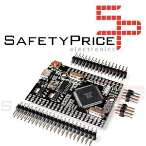 Mega2560 Pro ATmega2560-16AU USB CH340G Placa de desarrollo electrónico REF1072