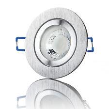 LED Einbaustrahler Bad Außen Feuchtraum Einbauleuchte Spot IP44 230V - lambado®