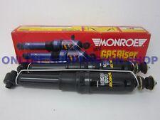 MONROE GAS RISER Rear Air Shock Absorbers suits Falcon XE XF XG XH Ute Van Wagon