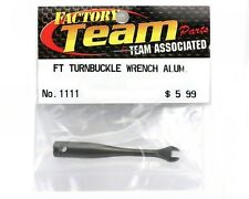 Associated 1111 FT Turnbuckle Wrench Aluminum SC10 2wd RC10 T4 B4 SC10.2 ASC1111