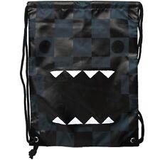 Domo - Face Checkered Backsack