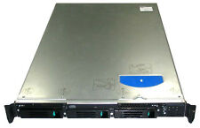 Intel Server, Xeon X3440 Quad Core 2.53Ghz,  250GB HD, 4GB ECC DDR3; SR1630HGP