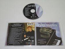 THE JOHN TESH PROJECT/PURE MOVIESGTSP 314539779-2) CD ALBUM