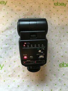 Canon flash Speedlite 420EX OR0503