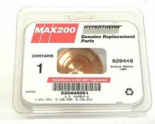 Hypertherm 020415 Electrode Pack of 5 Max200 HT200 Fast Shipping 5pk Genuine