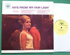 101 Strings Hits from My Fair Lady inc I Could Have Danced + MAL 631 LP