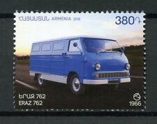 C4269 Stamps Armenia 1992 Sc 431 Mnh X 4 Folded Asia