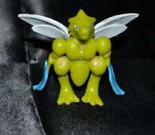 "2"" Scyther # 123 Pokemon Action Figures Figurines Toys 1st Series Version # 2"