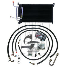 67-72 CHEVY GMC TRUCK SMALL BLOCK V8 AIR CONDITIONING UPGRADE KIT A/C AC STAGE 2
