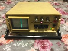 Huntron Tracker HTR 1005B-1 Pulse Generator/Signal Tracer Component Checker