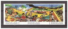 Libia 1986Health care education agriculture MNH