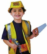 Construction Pretend Play Dress-Up & Costumes