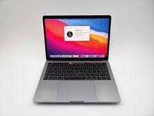 "Apple MacBook Pro 13"" 2016 A1706 IntelCore i5 2.9GHz 8GB 256GB Gray TouchBar+ID"