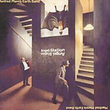 Manfred Mann, Manfred Mann's Earth Band - Angel Station [New CD]