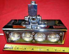 DM Custom Machine Billet Aluminum High Intensity Strobe Lite System