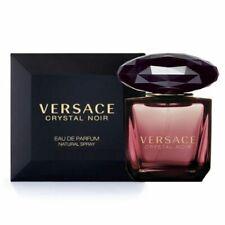 Versace Crystal Noir Perfume 90 ml  Women edp perfume natural spray