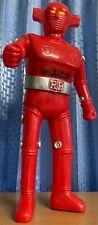 Super Robot Red Baron jumbo machineder popy chogokin bandai Bullmark 1973
